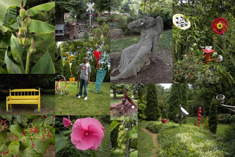 Hidden Hill Nursery and Farm